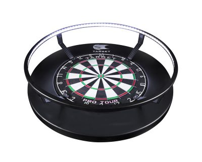 Target Corona Dartboard 360 Degree Lighting System