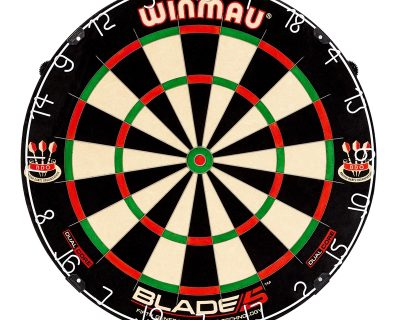 Winmau Dartboards – Blade 5 Dual Core